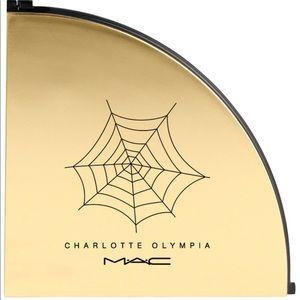 MAC Charlotte Olympia Compact Mirror
